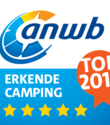 ANWB Top camping 2018
