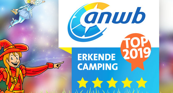 ANWB Top camping 2019